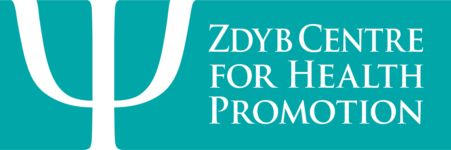 Zdyb Centre for Health Promotion - Tatiana Zdyb, Ph.D., M.A., Clinical Psychologist