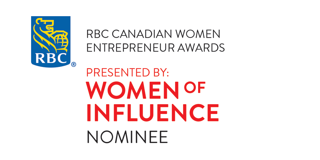 RBC Women of Influence Nominee